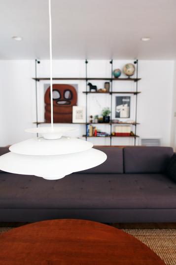 The Brick House Living Room Mini