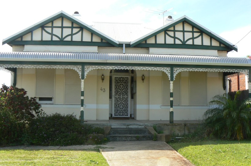 Mt Lawley Houses