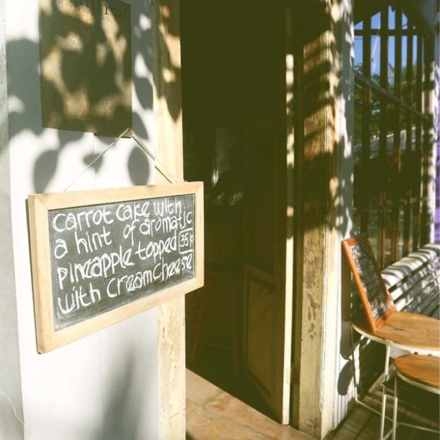 Mantra Entrance